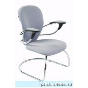 Кресло посетителя (конференц-кресла) CH-661AXSN-V