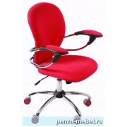 Офисное кресло BUSINESS CH-661AXSN