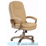 Компания Пенза Мебель предлагает выбрать и купить офисное кресло руководителя