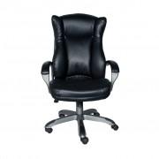 Кресло руководителя BUSINESS CH-879DGBlack