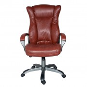 Кресло руководителя BUSINESS CH-879DGBrown