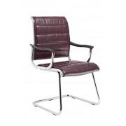 Кресло посетителя (конференц-кресла) CH-994AVChoco