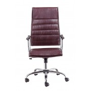 Кресло руководителя BUSINESS CH-994Choco