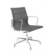 Кресло посетителя (конференц-кресла) CH-996-Low-Lblack