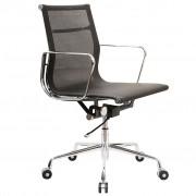 Кресло руководителя BUSINESS CH-996-Low/black