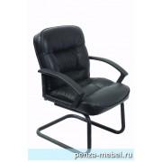 Кресло посетителя (конференц-кресла) T-9908AXSN-Low-V