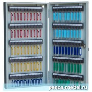 Металлический шкаф для ключей КЛ-100