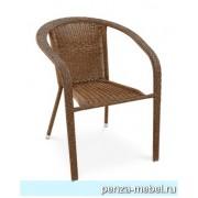 """Кресло """"Авила-2"""" (ротанг)"""