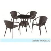 Набор мебели МАЭСТРО-1 (ротанг)