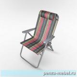 Складные кресла для отдыха на природе