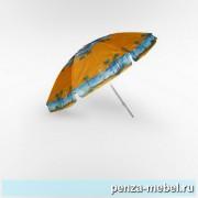 Зонт для сада