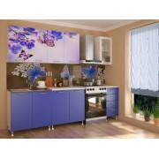 Мебель для кухни с фотопечатью MDF