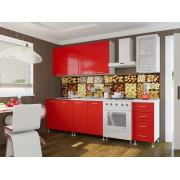 Мебель для кухни Интер