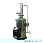 Аквадистиллятор (дистиллятор) АЭ-14-Я-ФП-01