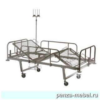 Кровать функциональная КФ3-01 МСК-103