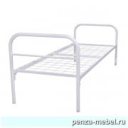 Кровать металлическая С-С1