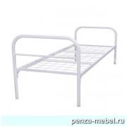 Кровать металлическая С-С3