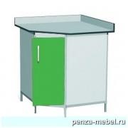 Стол для препараторской СТ22