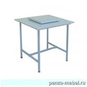 Стол лабораторный для весов СЛМВ-Л-01 ЛАВКОР