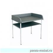 Столик пеленальный СТПР510м-МСК
