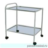 Столик процедурный СПп-01 МСК-501-01М