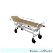 Тележка для перевозки больных ТПБР Диакомс