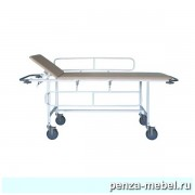 Тележка для перевозки больных ТПБВ-01 Д
