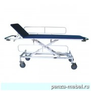 Тележка для перевозки больных ТПБВ-02 Д
