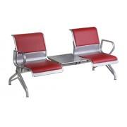 Кресла для аэропортов Круиз 2П