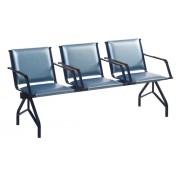 Кресла для аэропортов Тайм-аут
