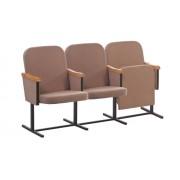 Кресла для кинотеатров, актовых и концертных залов Рим 2
