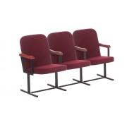 Кресла для кинотеатров, актовых и концертных залов Рим 1