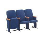 Кресла для кинотеатров, актовых и концертных залов Лондон