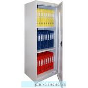 Металлический архивный шкаф ПНШХА-50(40)/1310