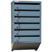 Ящик почтовый ЯПC-6 (6 секций)