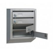 Ящик почтовый КП-4 (4 секции)
