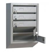 Ящик почтовый КП-5 (5 секций)