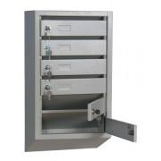 Ящик почтовый КП-6 (6 секций)
