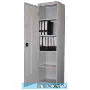 Шкаф архивный с одной дверью