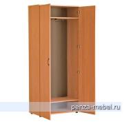 Шкаф для одежды (ширина 45 см)