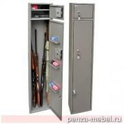 Оружейный шкаф Д-7E