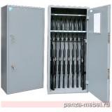 Оружейные сейфы под автоматы