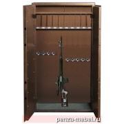 Оружейный сейф ОШ-10СВ