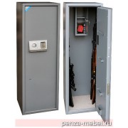 Оружейный сейф ОШ-6Э