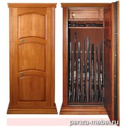 Оружейный сейф ОШЭЛ-835Т