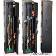 Оружейный шкаф БТС-22