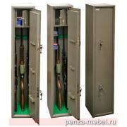 Оружейный шкаф КО-035Т