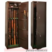Оружейный шкаф КО-039Т