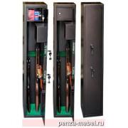 Оружейный шкаф О-1