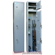 Оружейный шкаф ОШ-23Г